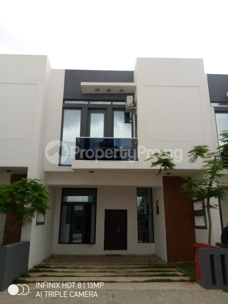 3 bedroom Terraced Duplex House for sale LEKKI PALM CITY ESTATE Ajah Lagos - 15