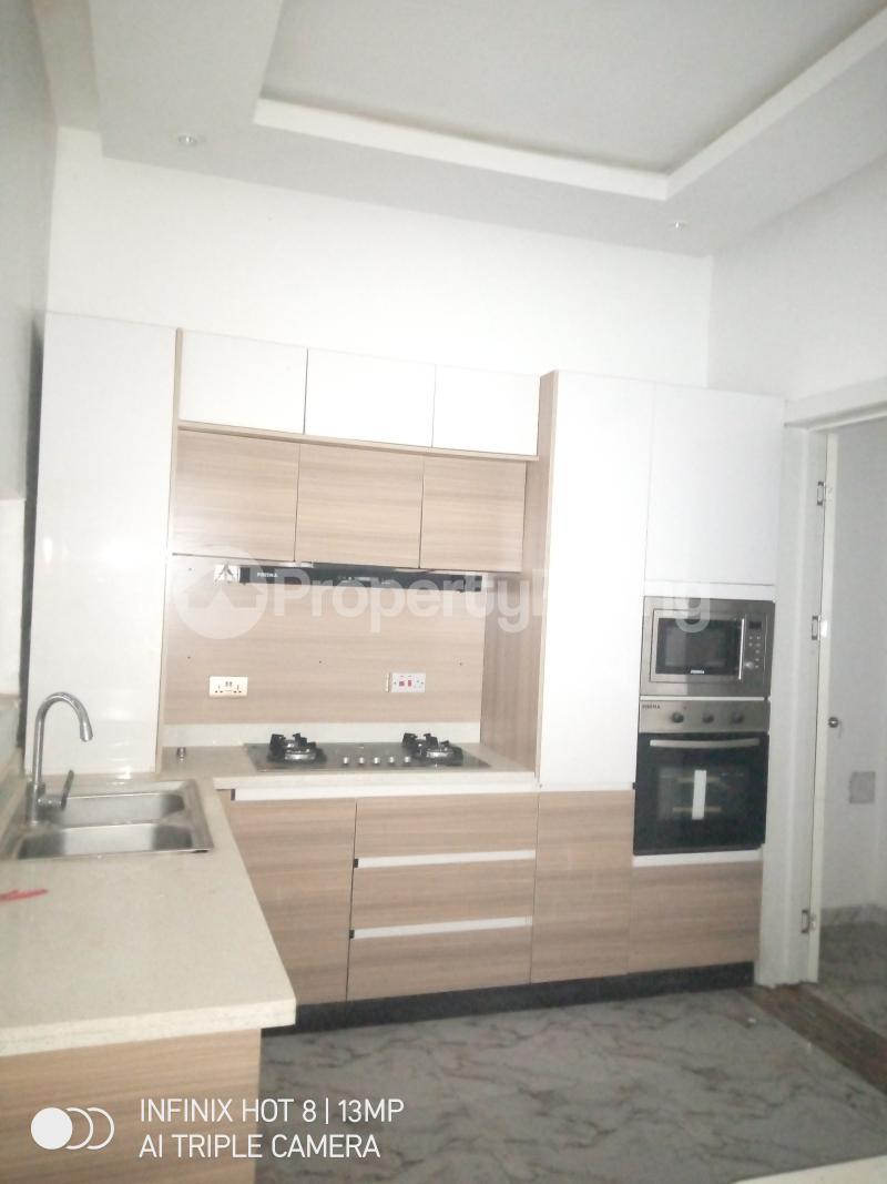 3 bedroom Terraced Duplex House for sale LEKKI PALM CITY ESTATE Ajah Lagos - 3