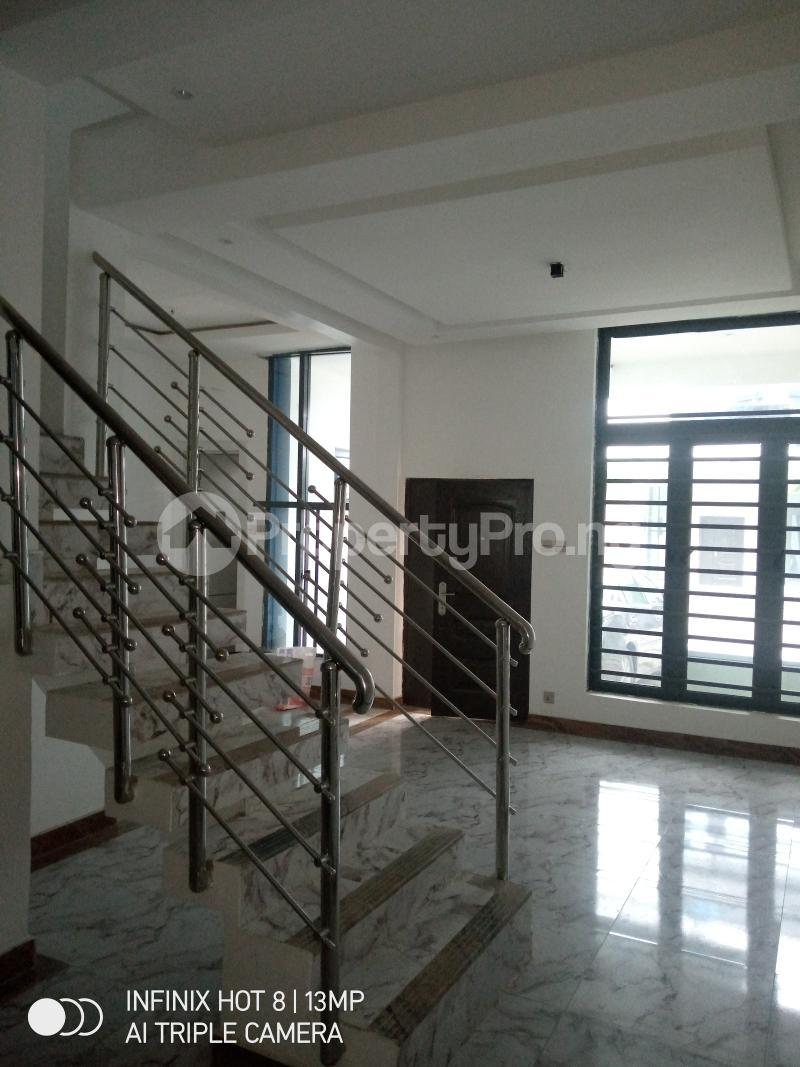 3 bedroom Terraced Duplex House for sale LEKKI PALM CITY ESTATE Ajah Lagos - 6