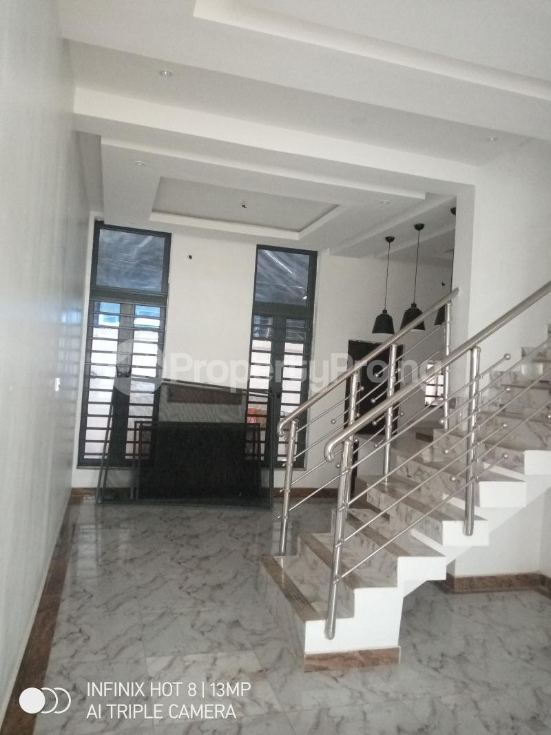 3 bedroom Terraced Duplex House for sale LEKKI PALM CITY ESTATE Ajah Lagos - 2