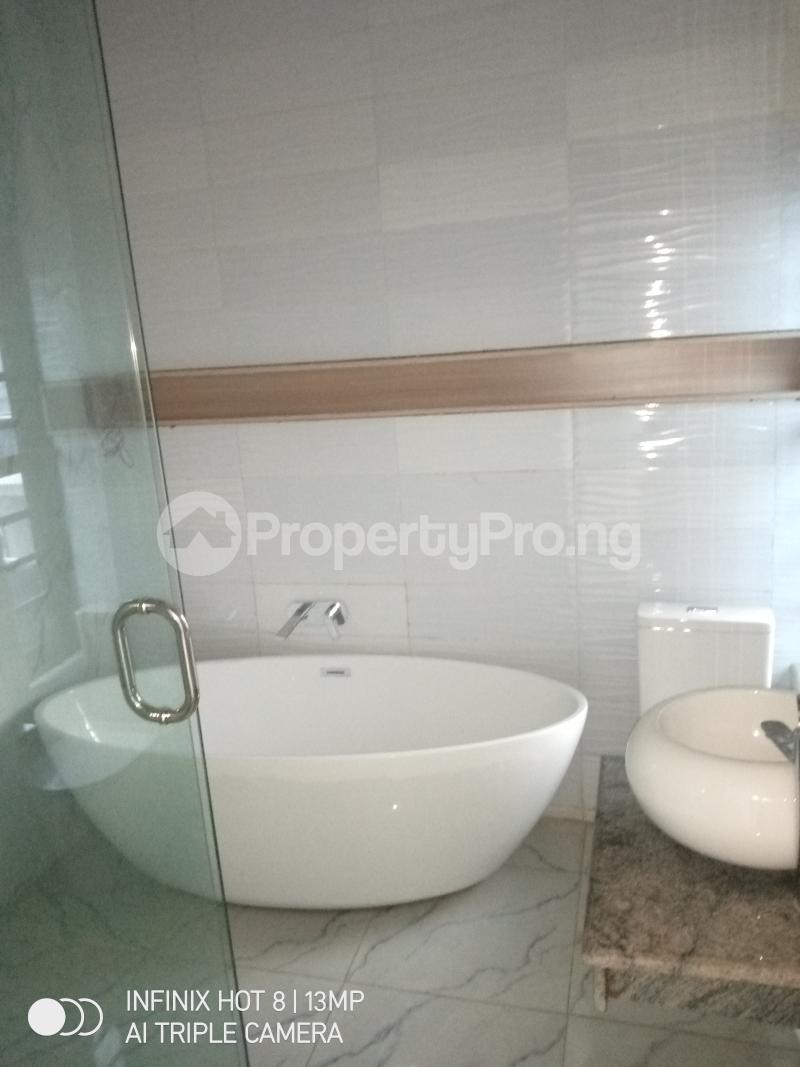 3 bedroom Terraced Duplex House for sale LEKKI PALM CITY ESTATE Ajah Lagos - 7