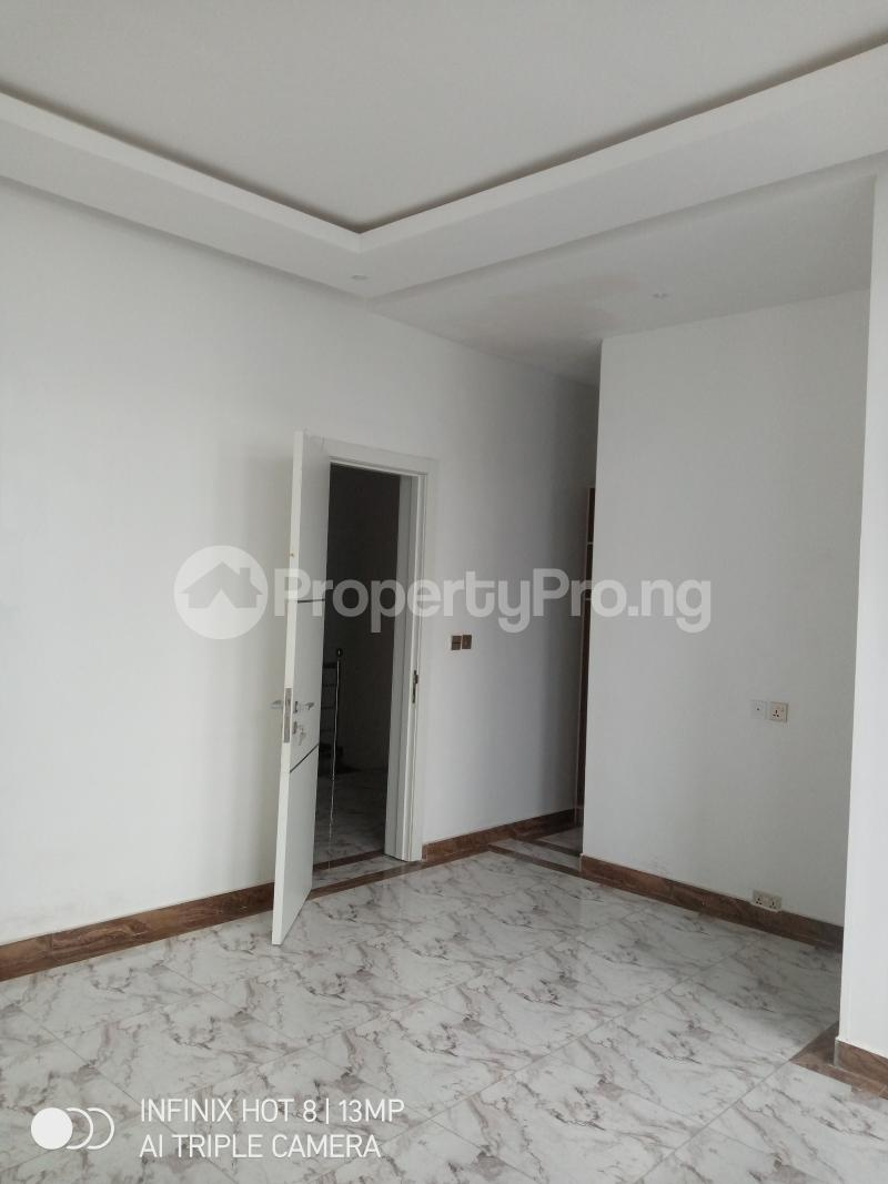 3 bedroom Terraced Duplex House for sale LEKKI PALM CITY ESTATE Ajah Lagos - 9