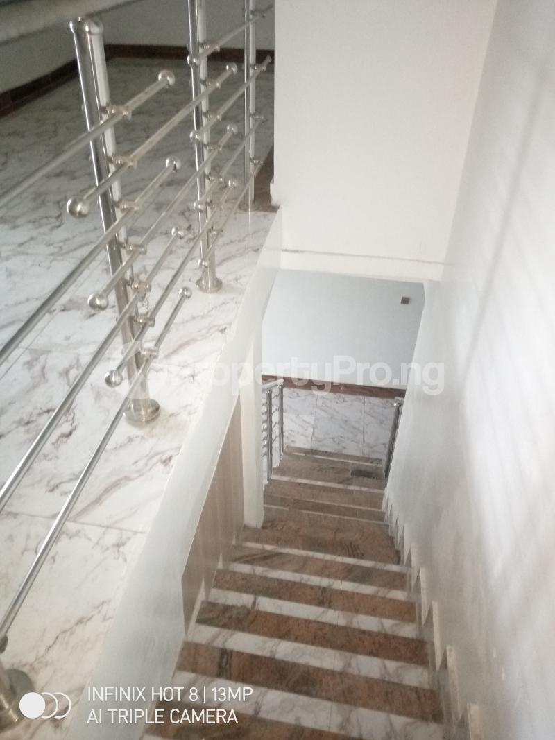 3 bedroom Terraced Duplex House for sale LEKKI PALM CITY ESTATE Ajah Lagos - 5