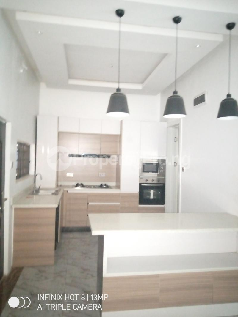 3 bedroom Terraced Duplex House for sale LEKKI PALM CITY ESTATE Ajah Lagos - 4