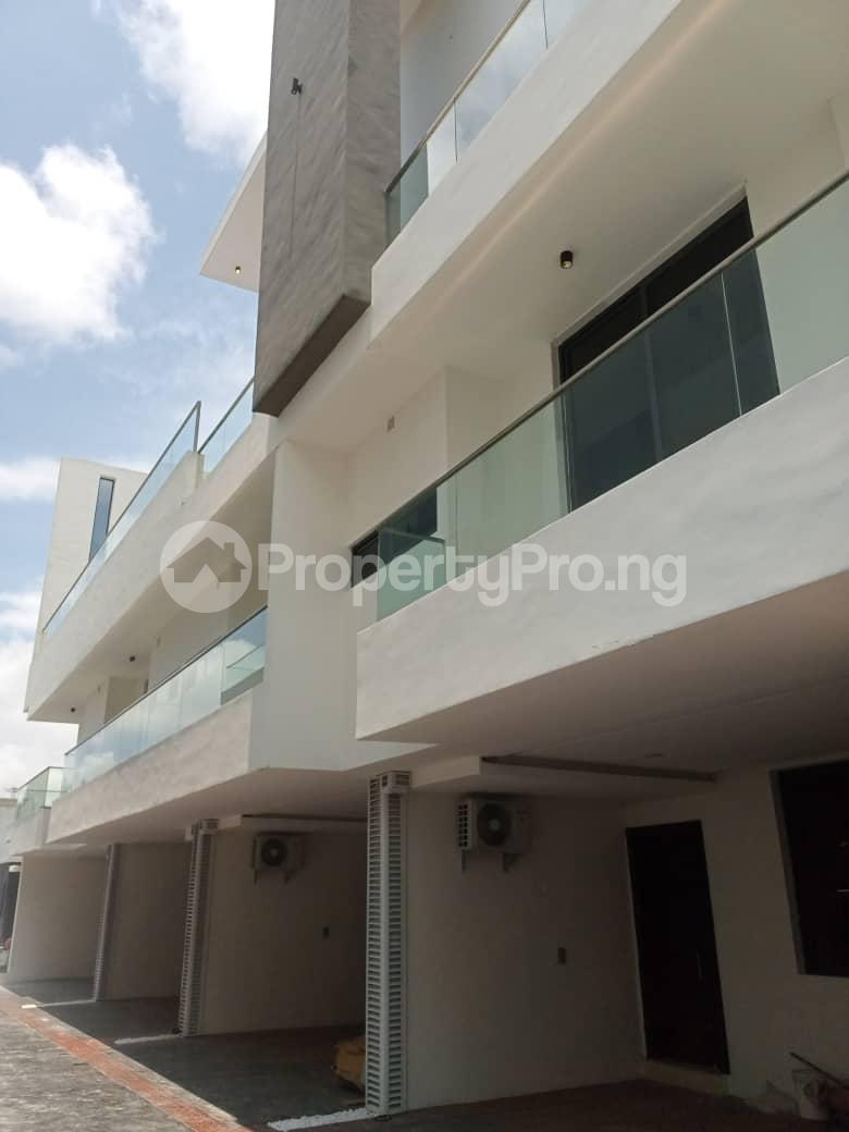 3 bedroom Terraced Duplex for sale Banana Island Estate Banana Island Ikoyi Lagos - 0