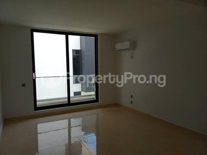 3 bedroom Terraced Duplex for sale Banana Island Estate Banana Island Ikoyi Lagos - 9