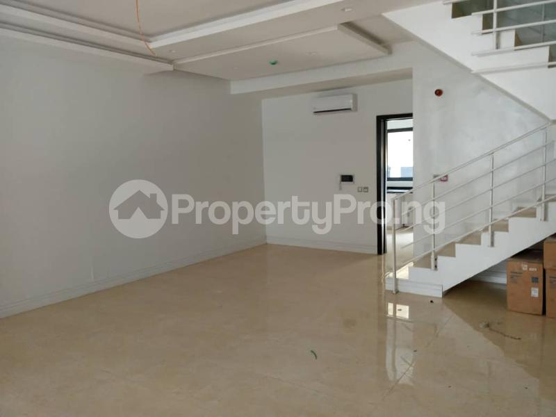 3 bedroom Terraced Duplex for sale Banana Island Estate Banana Island Ikoyi Lagos - 2