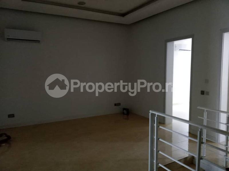 3 bedroom Terraced Duplex for sale Banana Island Estate Banana Island Ikoyi Lagos - 4