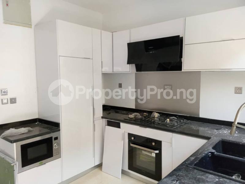 3 bedroom Terraced Duplex for sale Banana Island Estate Banana Island Ikoyi Lagos - 10