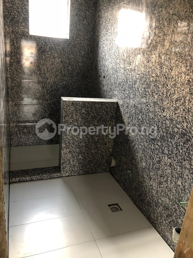 3 bedroom Terraced Duplex House for sale Novojo estate Sangotedo Ajah Lagos - 5