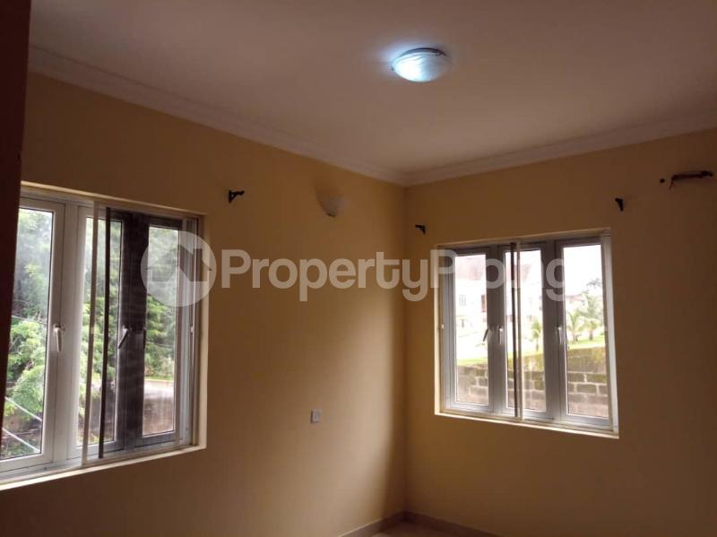 3 bedroom Terraced Duplex House for rent Olive Court Estate,Agodi GRA Agodi Ibadan Oyo - 0