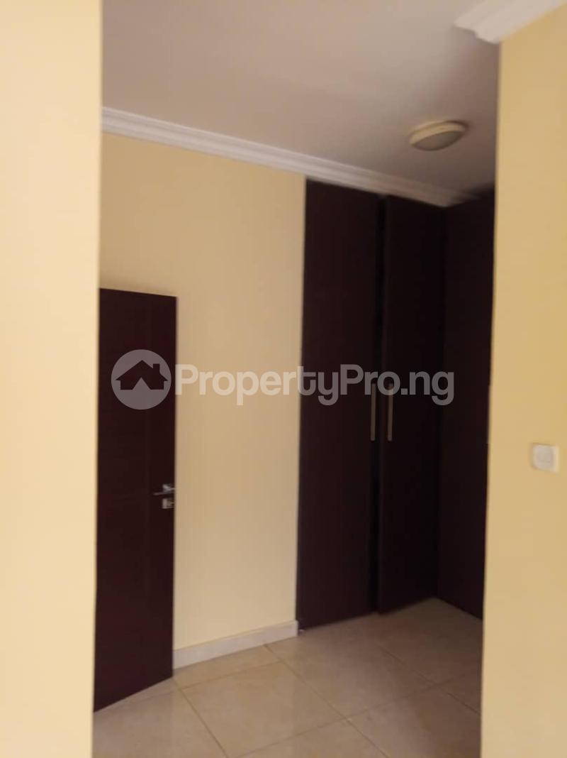 3 bedroom Terraced Duplex House for rent Olive Court Estate,Agodi GRA Agodi Ibadan Oyo - 3