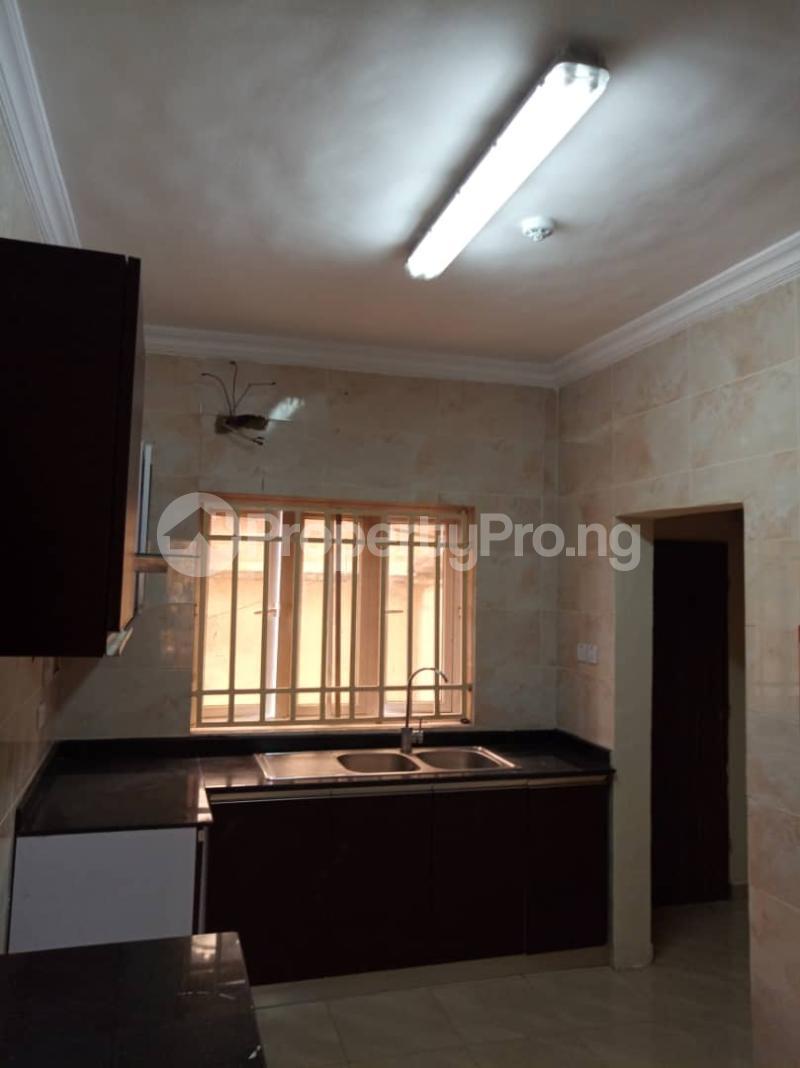 3 bedroom Terraced Duplex House for rent Olive Court Estate,Agodi GRA Agodi Ibadan Oyo - 6