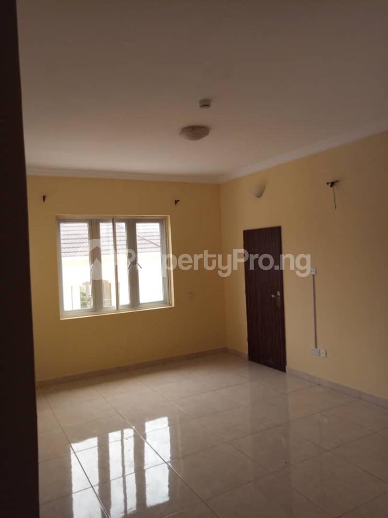 3 bedroom Terraced Duplex House for rent Olive Court Estate,Agodi GRA Agodi Ibadan Oyo - 2