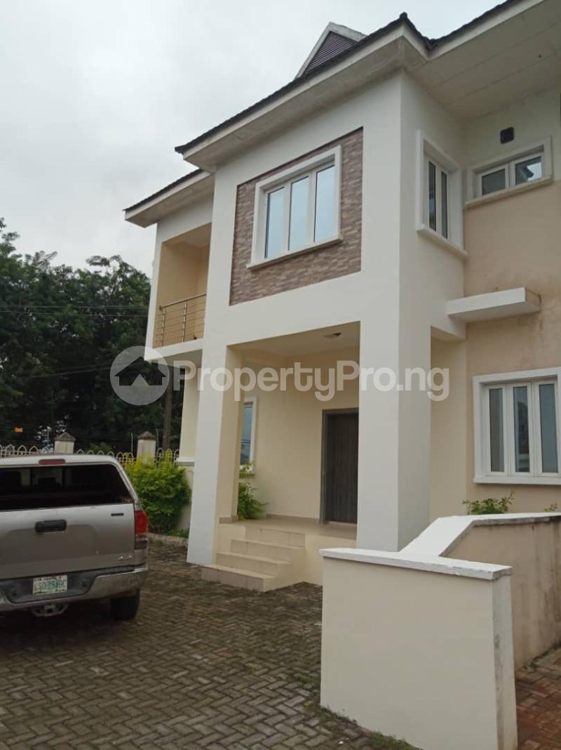 3 bedroom Terraced Duplex House for rent Olive Court Estate,Agodi GRA Agodi Ibadan Oyo - 5