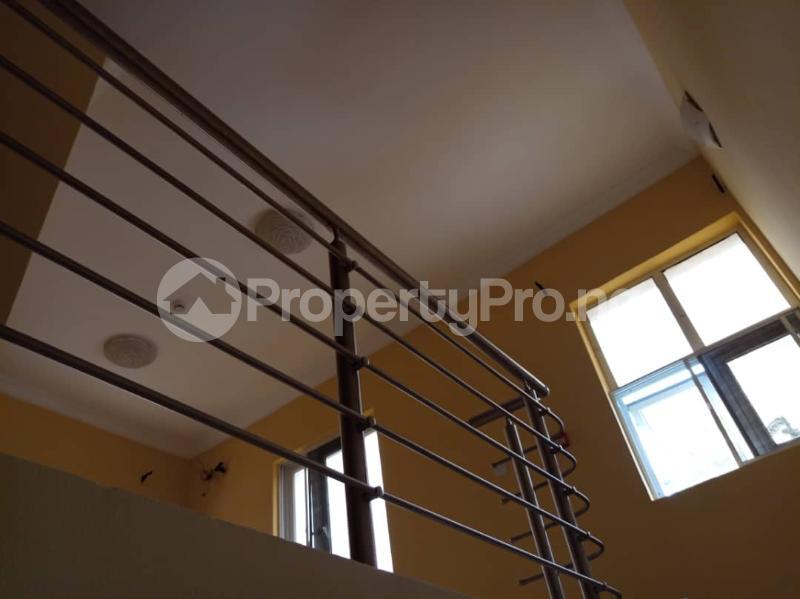 3 bedroom Terraced Duplex House for rent Olive Court Estate,Agodi GRA Agodi Ibadan Oyo - 4