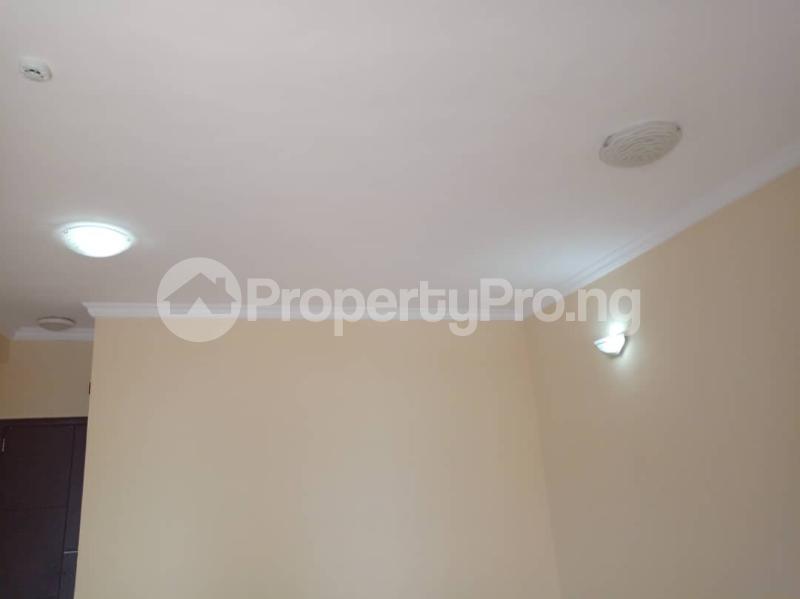 3 bedroom Terraced Duplex House for rent Olive Court Estate,Agodi GRA Agodi Ibadan Oyo - 11