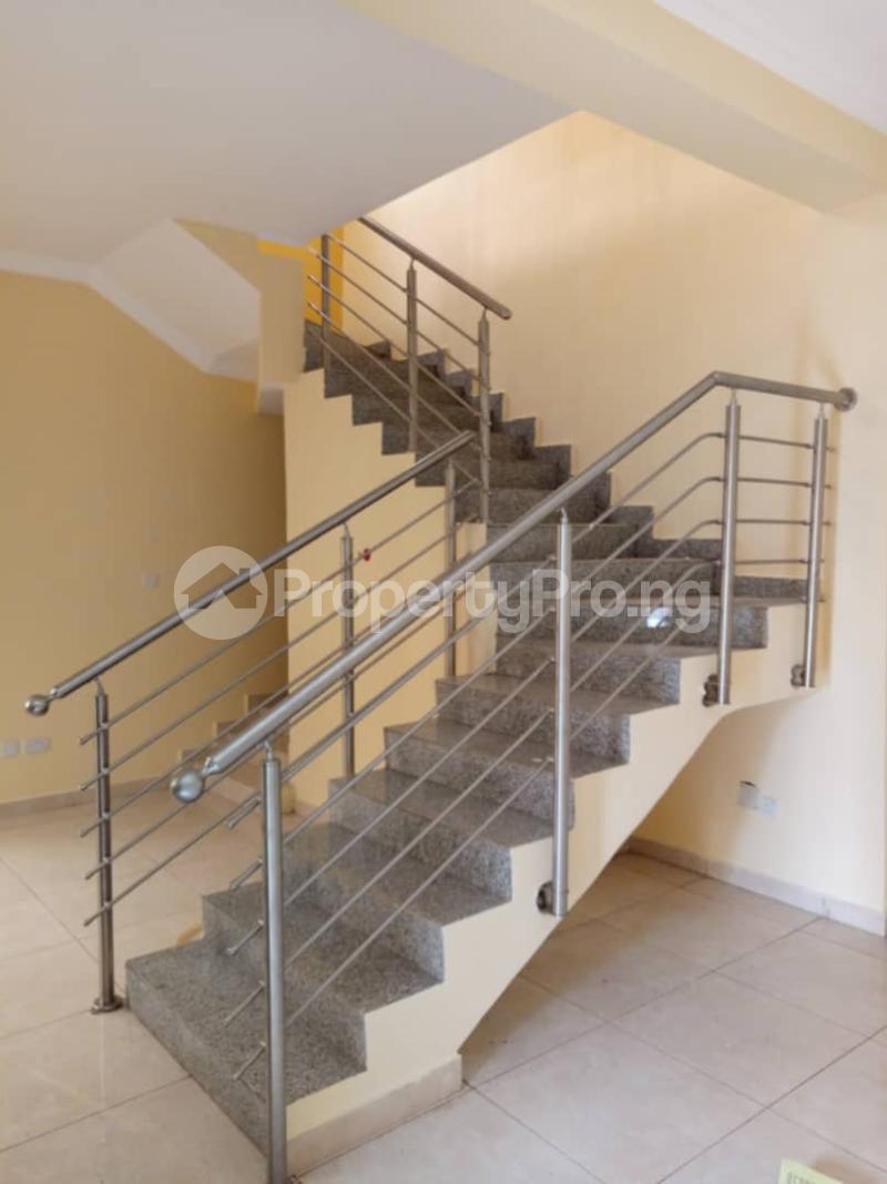 3 bedroom Terraced Duplex House for rent Olive Court Estate,Agodi GRA Agodi Ibadan Oyo - 7