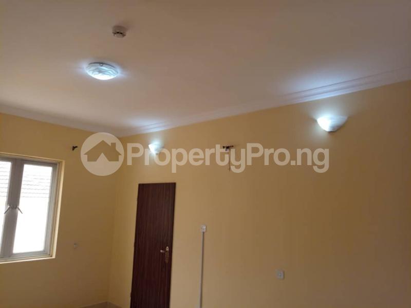 3 bedroom Terraced Duplex House for rent Olive Court Estate,Agodi GRA Agodi Ibadan Oyo - 9