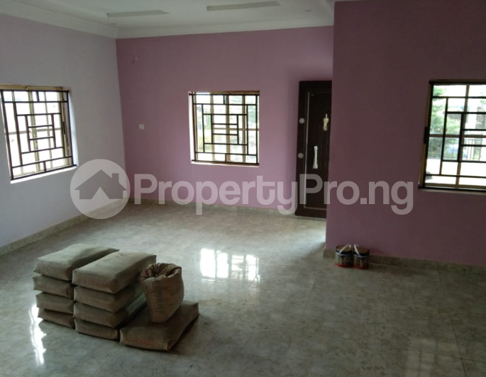 3 bedroom Detached Bungalow House for rent Efab estate lokogoma Lokogoma Abuja - 12