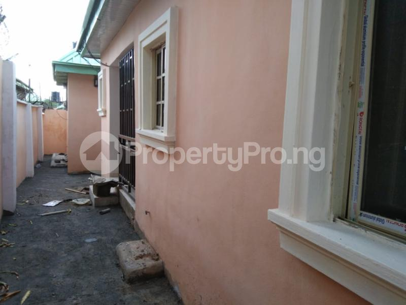 3 bedroom Detached Bungalow House for rent Efab estate lokogoma Lokogoma Abuja - 6