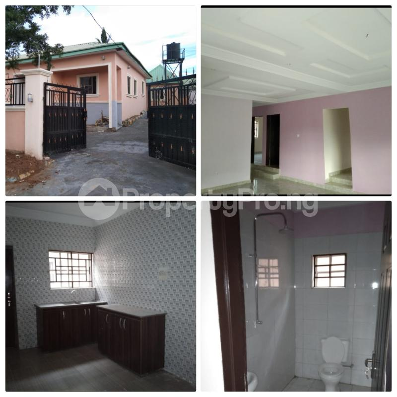 3 bedroom Detached Bungalow House for rent Efab estate lokogoma Lokogoma Abuja - 21