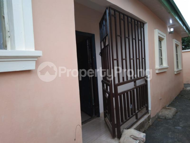 3 bedroom Detached Bungalow House for rent Efab estate lokogoma Lokogoma Abuja - 2