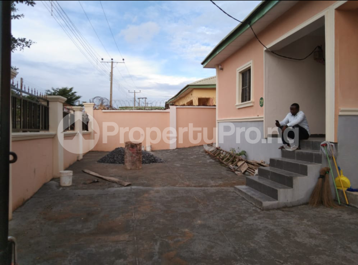 3 bedroom Detached Bungalow House for rent Efab estate lokogoma Lokogoma Abuja - 18