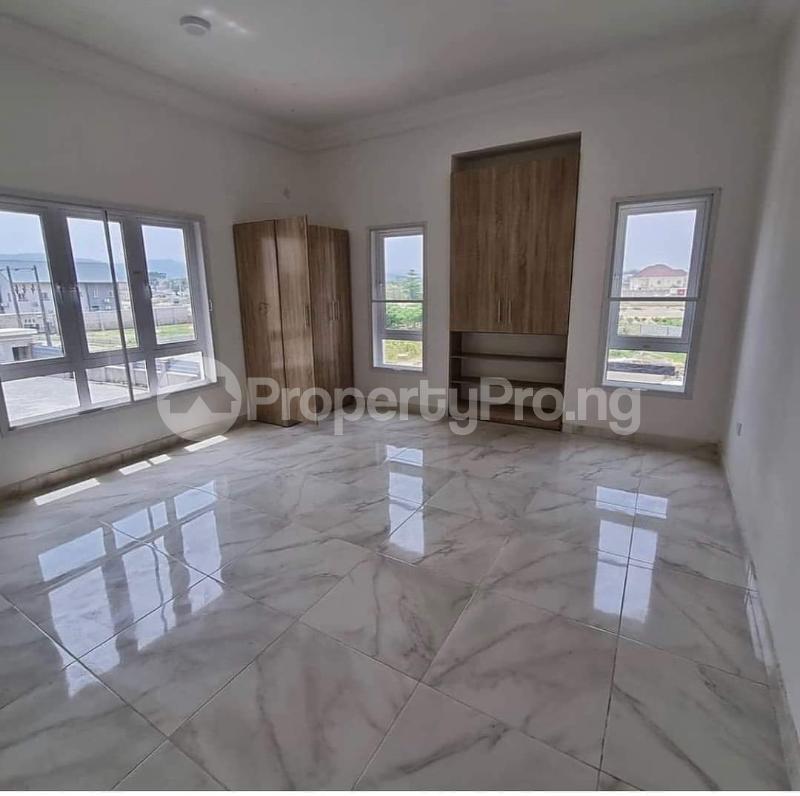 3 bedroom Mini flat Flat / Apartment for sale Jahi By Gilmore Jahi Abuja - 4