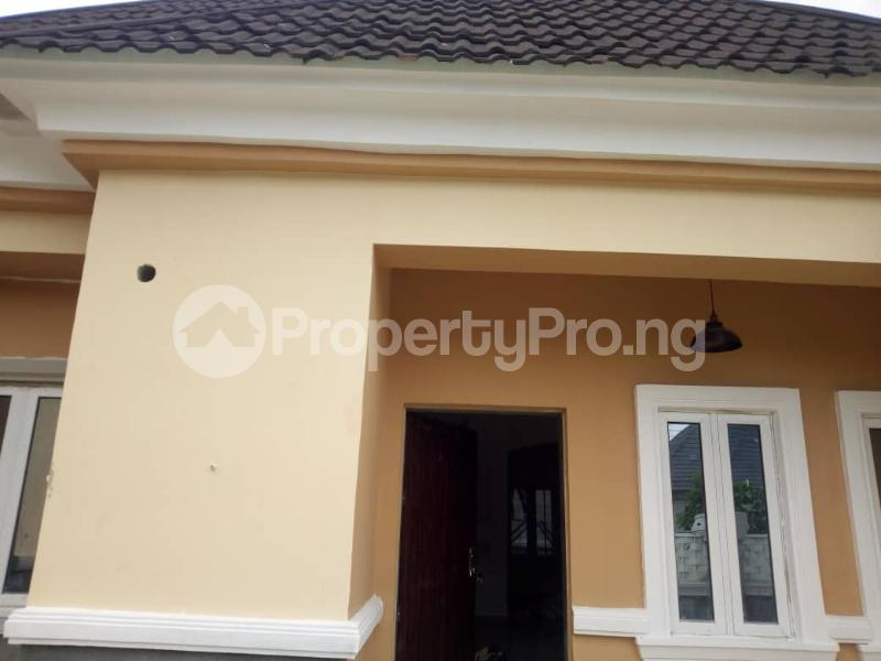 3 bedroom Detached Bungalow House for rent Efab queens Gwarinpa Abuja - 12