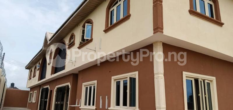 3 bedroom Blocks of Flats House for rent Elebu Akala Express Ibadan Oyo - 0