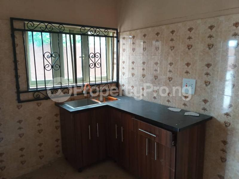 3 bedroom Blocks of Flats House for rent Elebu Akala Express Ibadan Oyo - 4