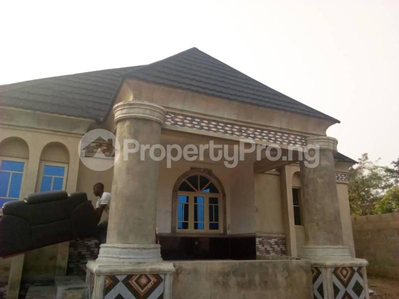 3 bedroom Detached Bungalow House for sale Ologuneru  Eleyele Ibadan Oyo - 0