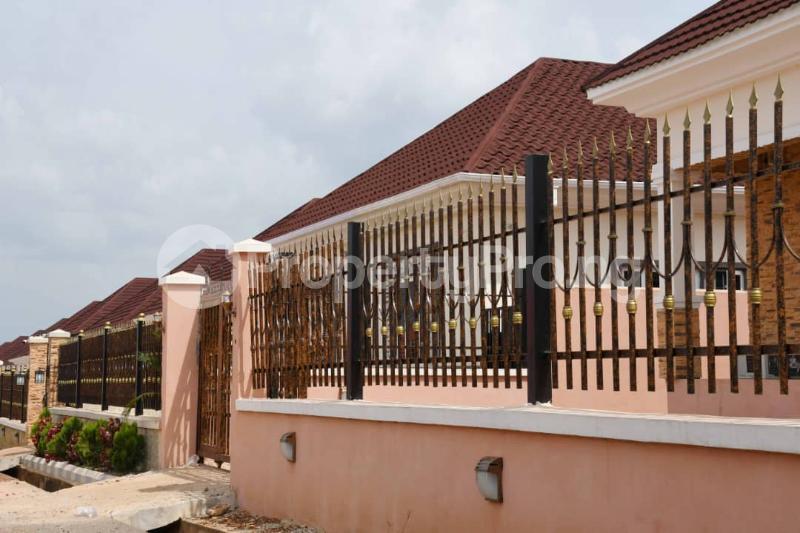 3 bedroom Detached Bungalow House for rent Centenary Estate & Jedidiah Estate Enugu Enugu - 1