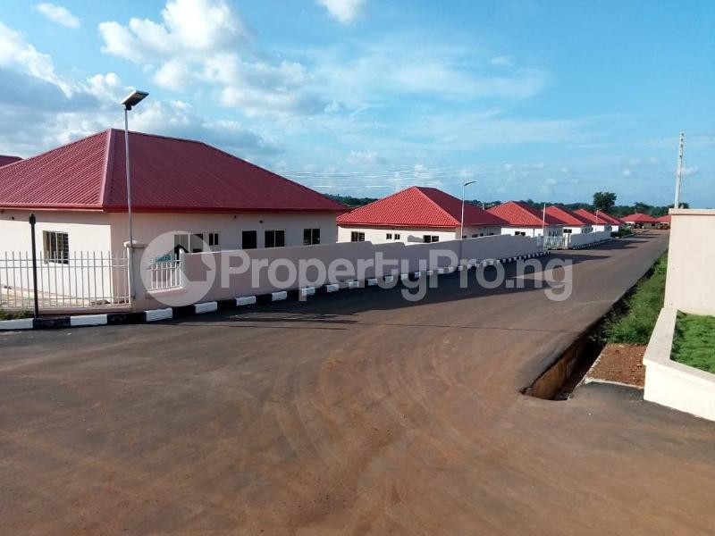 3 bedroom Detached Bungalow House for rent Centenary Estate & Jedidiah Estate Enugu Enugu - 0