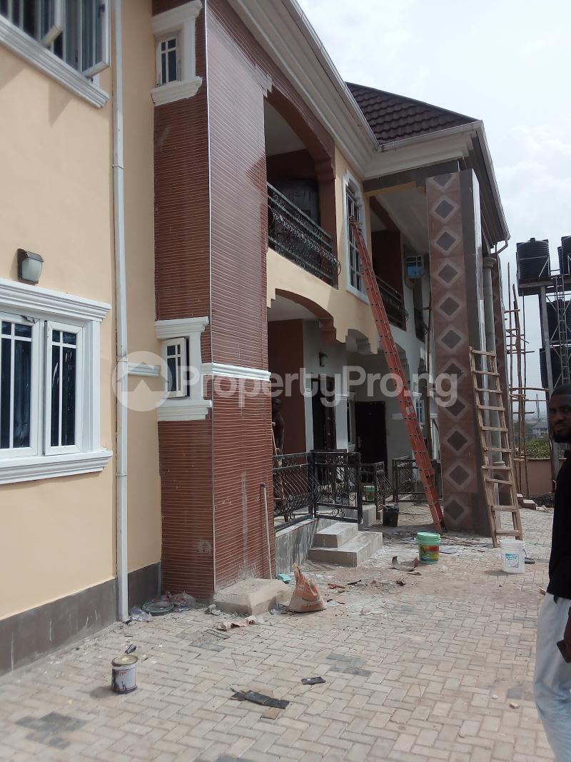 3 Bedroom Flat Apartment For Rent Republic Estate Independence Layout Enugu Enugu Pid 7dcvr Propertypro Ng