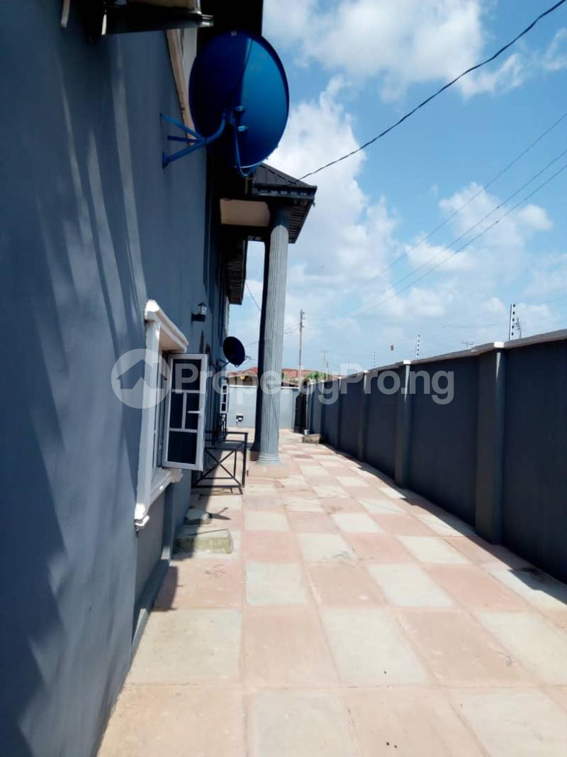 3 bedroom Blocks of Flats House for rent Promised land Elebu area. Akala Express Ibadan Oyo - 10