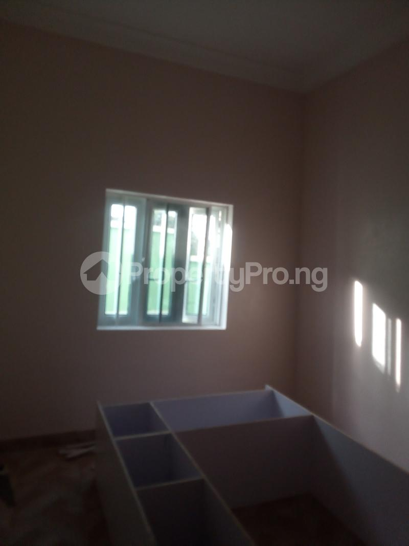 3 bedroom Flat / Apartment for rent Bricks - Independence Layout Enugu Enugu - 4