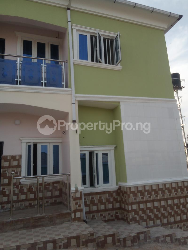 3 bedroom Flat / Apartment for rent Bricks - Independence Layout Enugu Enugu - 2