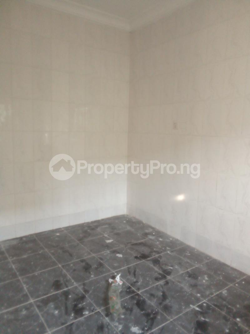3 bedroom Flat / Apartment for rent Bricks - Independence Layout Enugu Enugu - 0