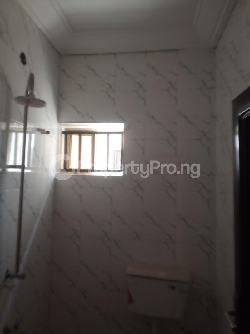 3 bedroom Flat / Apartment for rent Independence Layout Enugu Enugu - 1