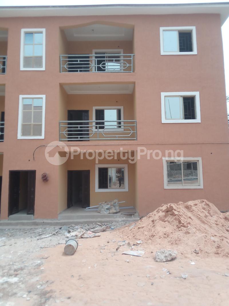 3 bedroom Flat / Apartment for rent Independence Layout Enugu Enugu - 3