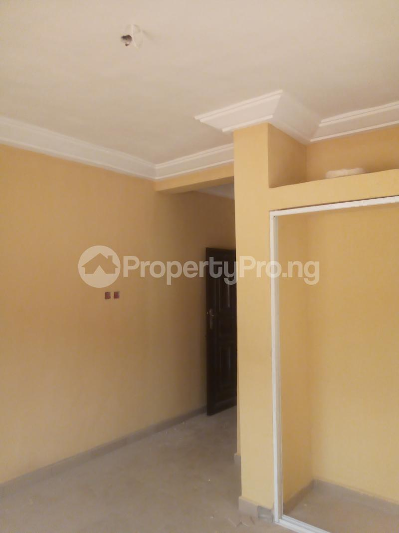 3 bedroom Flat / Apartment for rent Independence Layout Enugu Enugu - 8