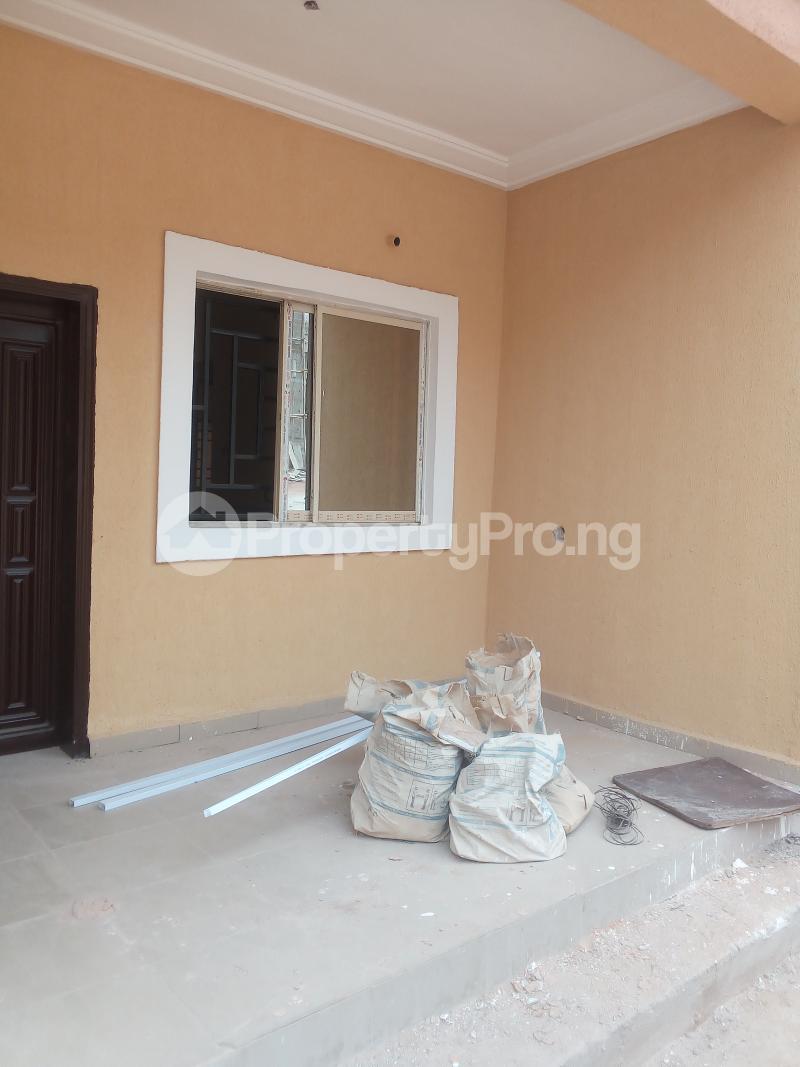 3 bedroom Flat / Apartment for rent Independence Layout Enugu Enugu - 4