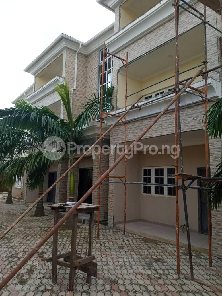 3 bedroom Flat / Apartment for rent Apo Abuja - 0