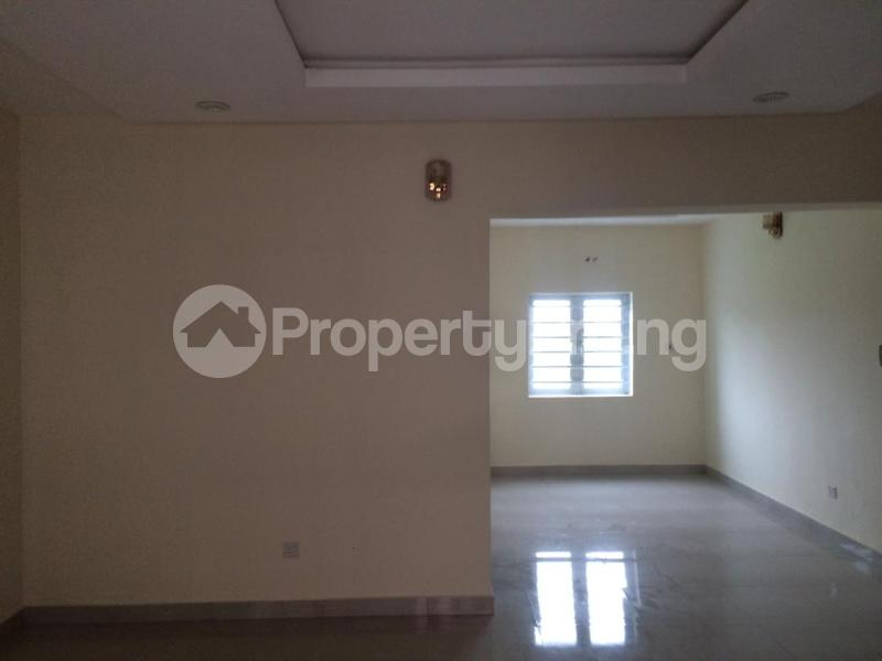 3 bedroom Flat / Apartment for rent By Mtr Garden Off Channels Tv Road Opic Isheri Isheri North Ojodu Lagos - 1
