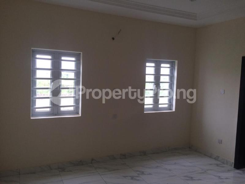 3 bedroom Flat / Apartment for rent By Mtr Garden Off Channels Tv Road Opic Isheri Isheri North Ojodu Lagos - 15