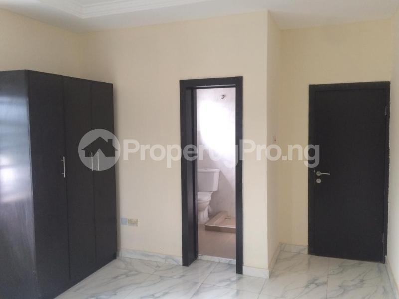 3 bedroom Flat / Apartment for rent By Mtr Garden Off Channels Tv Road Opic Isheri Isheri North Ojodu Lagos - 10