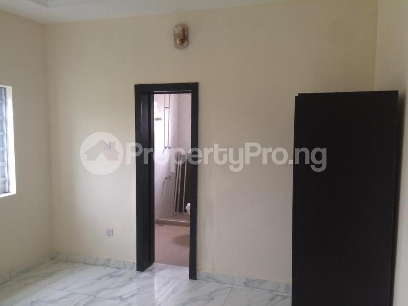 3 bedroom Flat / Apartment for rent By Mtr Garden Off Channels Tv Road Opic Isheri Isheri North Ojodu Lagos - 14