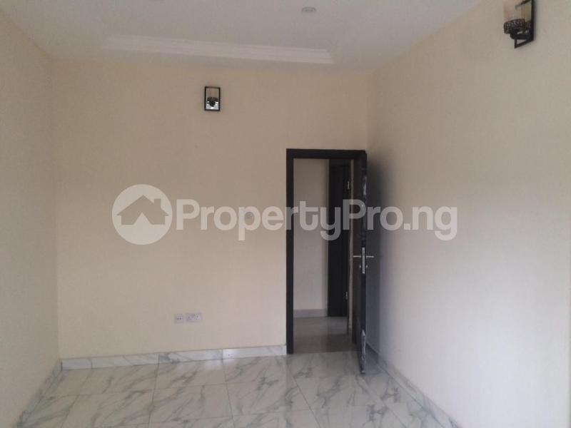 3 bedroom Flat / Apartment for rent By Mtr Garden Off Channels Tv Road Opic Isheri Isheri North Ojodu Lagos - 12